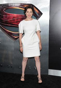 Antje Traue man of steel ny premiere - Google Search