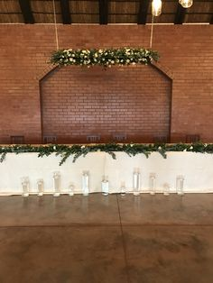Bliss Floral Creations is a Johannesburg based boutique florist specialising in personalised wedding and event flowers Personalized Wedding, Bliss, Floral Design, Wreaths, Flowers, Table, Home Decor, Garlands, Door Wreaths