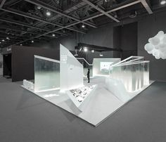Gallery - HAZE-Guangzhou Design Week C&C Pavilion / C&C DESIGN - 15