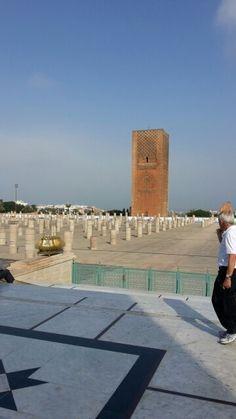 Moschea. Rabat