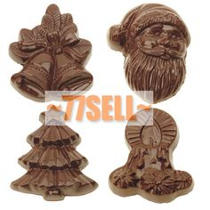 Free Shipping Cookie Cutters, Cupcake Cases, Chocolate Moulds, Cake Pans Molds, Usually Ships within 24 hours.