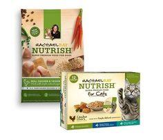 Rachael Ray Dog & Cat Food Coupons &Free Samples Free (rachaelray.com)