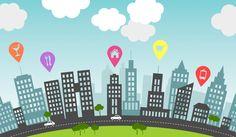 Alberghi, locali, negozi e professioni: quanto vale essere geolocalizzati? #seo #webmarketing #geoloclization