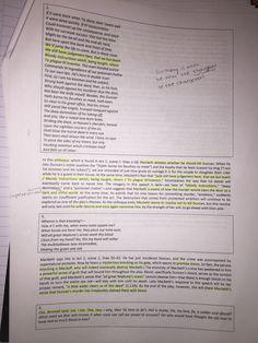Macbeth - important quotations Revision support English Gcse Revision, Gcse English Literature, Education English, Macbeth Character Analysis, Gcse Results Day, Macbeth Characters, Aqa English, Handwritting, Year 9