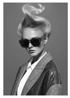 Team member Anthony Nasr #hair