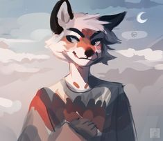 Character Inspiration, Character Art, Character Design, Furry Wolf, Furry Art, Character Illustration, Illustration Art, Furry Drawing, Anthro Furry