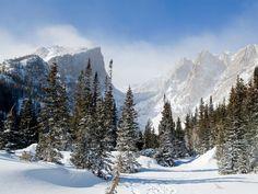 17 Most Romantic Winter Getaways in the U.S.