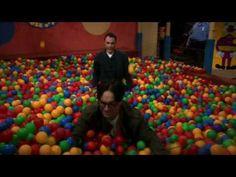 """Big Bang Theory """"Bazinga"""""""