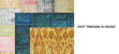 Hot Trends in Rugs - http://tieasy.net/hot-trends-in-rugs/