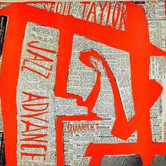 Cecil Taylor Quartet* - Jazz Advance
