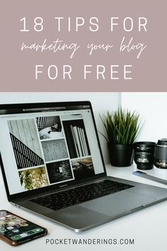 There are a lot of ways to market your blog for free - you just need a killer starter list and a bit of time to implement a marketing action plan.     ** How To Market Your Blog For Free | Digital Marketing Tips | Blogging Tips | Free Digital Marketing **     #DigitalMarketingTips #BloggingTips #FreeDigitalMarketing #MarketYourBlogForFree Content Marketing, Digital Marketing, Free Blog, Blogging, Action, Social Media, How To Plan, Tips, Group Action
