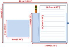 tutorial! notebook/list holder ------------------- tutorial! cuaderno / lista de titular