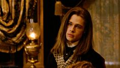 brad pitt interview with a vampire | Capturing the Eras // Interview with the Vampire (1994)