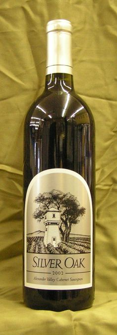one of the best and most expensive wineries in California...this cabernet sauvignon is TO DIE FOR!!!