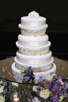 Cake by Cakes & Co. Cake & Co, Cakes, Weddings, Desserts, Photography, Food, Tailgate Desserts, Deserts, Photograph