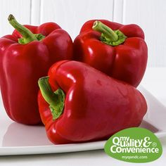 Red, green, yellow... try our capsicum. #MyQandC #myQualityAndConvenience #quality #convenience #uae #dubai #veg #veggies #vegetable #fresh #freshveggie