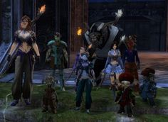 guild wars mmo - Google Search