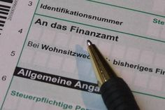 #steuererklärung #umsatzsteuer #datenschutz