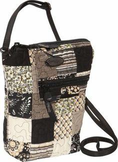 Donna Sharp Penny Bag, Paris Paris - via eBags.com!