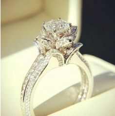 Perfection In A Ring!