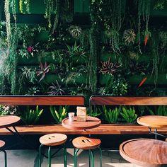 Verve Coffee in Los Angeles, CA
