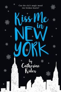 Cover image for Kiss me in New York