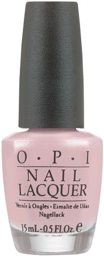 OPI Nail Polish NLS96 Sweet Heart