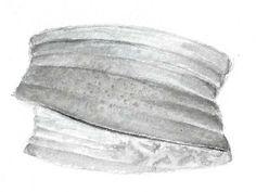 Boceto brazalete Foliage   en plata de ley, con detalle de hojas de lilium enlazadas  #preciosasindigenas #brazalete #malaquita  #platadeley #estilobohochic #piedraspreciosas #natural ☼ ☼ Preciosas Indígenas Joyas ☼ ☼ para descubrir nuestras joyas visita nuestra #tiendaonline http://www.preciosasindigenas.com ☼