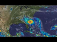 SteeringThe Storm: Visualization to Steer/Release Hurricane Formations