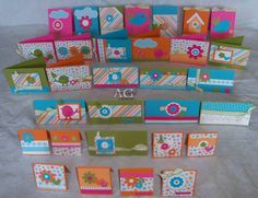 Sunny Cards-Over 30 by AimeeG18 - Cards and Paper Crafts at Splitcoaststampers