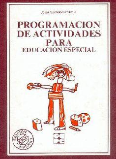 El deficiente mental aprende haciendo, esto obliga al profesor a disponer de un conjunto de actividades para desarrollar a lo largo de su ...