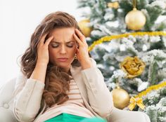Overcoming Holiday Burnout