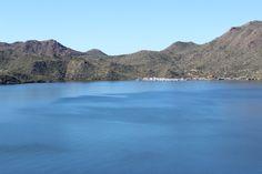 Saguaro Lake, AZ :)