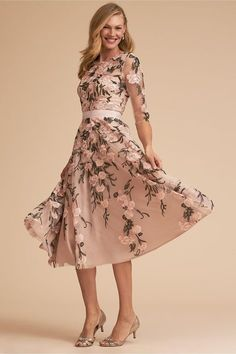 27 Mother of the Bride Dresses You Can Buy Online | Brides