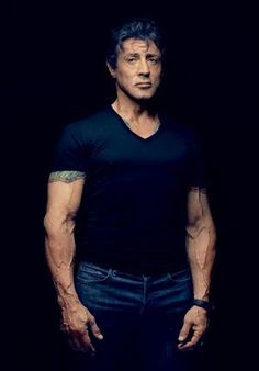 Sylvester Stallone, is an American actor and film director. Stallone is well known for his Hollywood action roles