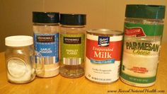 """As I was making dinner I had an """"I-wonder-if-this-will-work"""" moment. It worked great & I plan to make this easy homemade alfredo sauce without cream again. Easy Homemade Alfredo Sauce, Make Alfredo Sauce, Salsa Alfredo, Alfredo Sause, Recipe Alfredo, Homemade Food, Cheap Easy Meals, Quick Easy Meals, Alfredo Sauce Recipe Without Heavy Cream"""