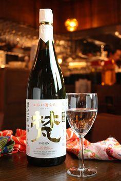 Japanese Sake/日本酒. food-page.com