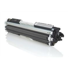 TONER COMP. HP CE310A Nº126A / CANON 729 NEGRO 4370B002 1.200PAG.