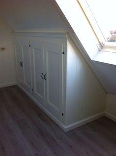 Best Indoor Garden Ideas for 2020 - Modern Attic Bedroom Storage, Loft Storage, Wall Storage, Attic Master Bedroom, Attic Bedrooms, Basement Bedrooms, Attic Renovation, Attic Remodel, Loft Room