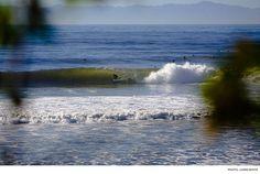 Photo of the Day: John John Florence, Pipeline. Photo: Noyle #Surfer #SurferPhotos