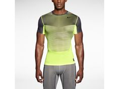 Nike Pro Combat Hypercool Compression Speed Men's Shirt