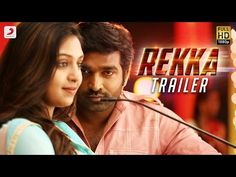 Rekka tamil movie Trailer – A Complete Video Site