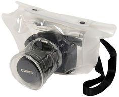 camera bag for a rainy day
