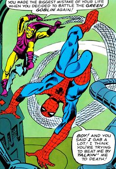 Amazing Spider-Man #23 Written by Stan Lee Art by Stve Ditko
