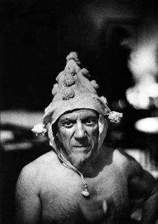 Picasso by David Douglas Duncan