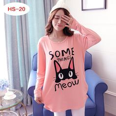 2016 fashion cartoon t shirt women long sleeve tunic tops plus size t-shirts for women winter female t-shirt camisas femininas