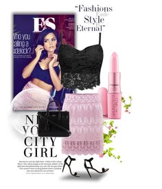 """Untitled #150"" by hyperducky on Polyvore"