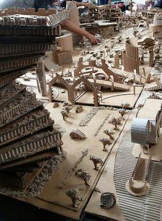 'City of Motion' Tugas Kolaborasi Ars-Arsin '13 (1)