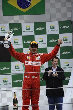 Felipe Massa :)