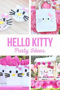Hello Kitty Party Id
